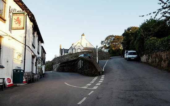 Dittisham Picture