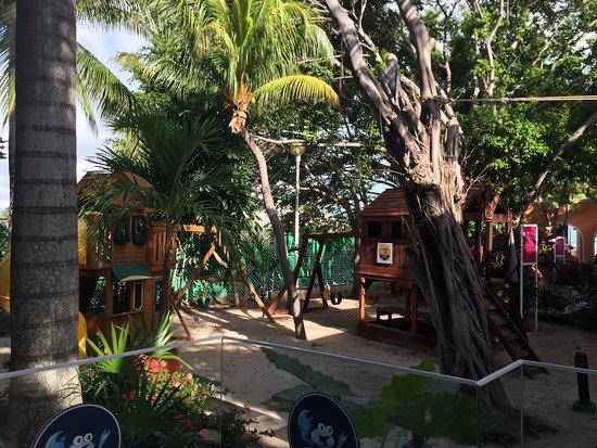 Grand Oasis Palm: KIDS ZONE