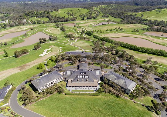 Photo of Yarra Valley Lodge Chirnside Park