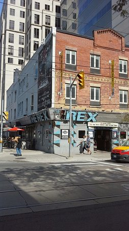 The Rex Hotel Photo