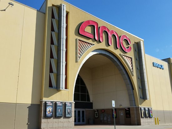 ‪AMC Aviation 12 Movie Theater‬
