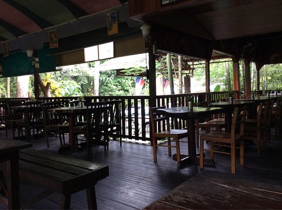 Sepilok Jungle Resort: photo1.jpg