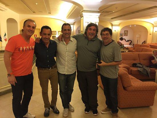 Hotel La Vue D'Or: Excelente atención