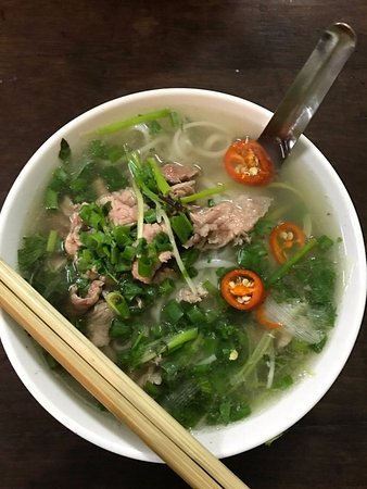National Dish of Vietnam, Johnny and team will bring you there!
