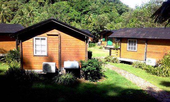 Gota Village Resort Resmi