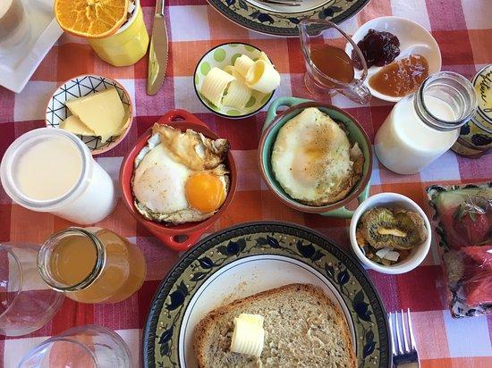 Kellers Bed & Breakfast