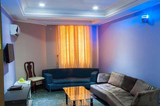 Kapino Suite