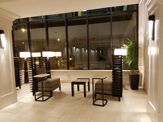 Boston Marriott Peabody-billede