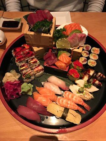 Sushi Restaurant Dortmund : kyoto inh hyun sa on dortmund restaurant reviews ~ Watch28wear.com Haus und Dekorationen