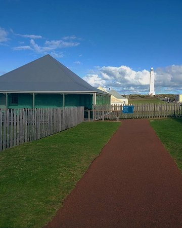 Pictures of Cape Leeuwin Lighthouse Cafe - Augusta Photos