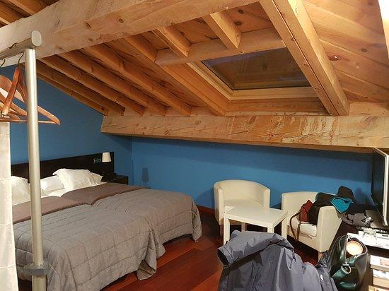 Montedeltejo Hotel