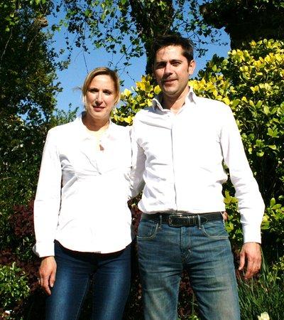 Pouzauges, Francia: Les Propriétaires de la chouannerie