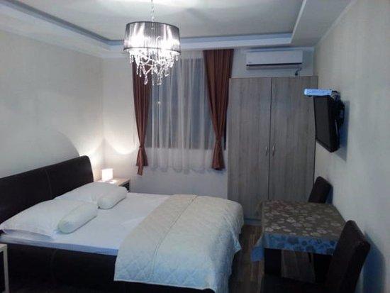 Апартаменты helena (ex grgurovic) 3* будва дмитрий медведев недвижимость за рубежом