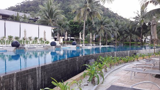 Хороший отель на Ко-Чанге