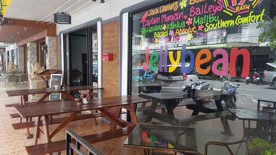 Jellybean Krabi Inn
