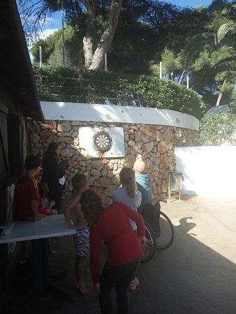 Hotel Marina Corfu: Animación