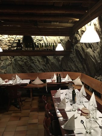 Restaurant Roberts im Felsenkeller: photo2.jpg