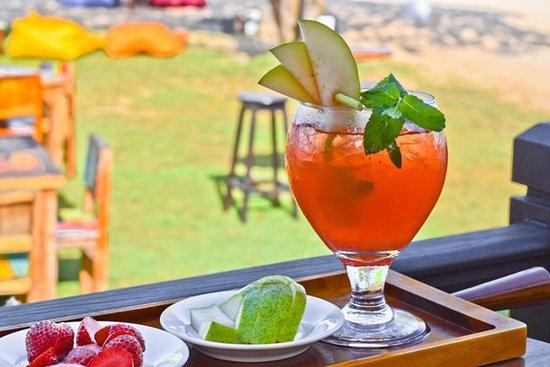 Ayodya Resort Bali: Cocktails - Ayodya Secret Lover