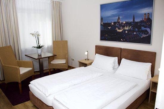 Foto de Hotel-Pension Carolin