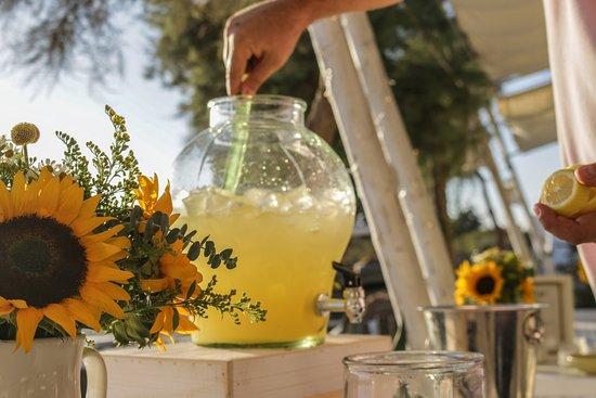 Agia Anna, Greece: Non Alcoholic Drinks