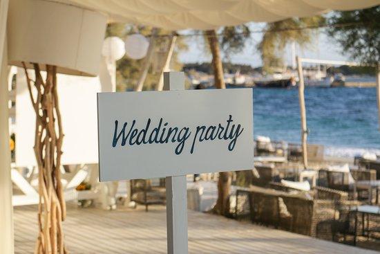 Agia Anna, Greece: Weddings Events