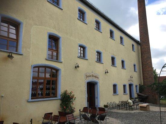 Gasthof stanglbraeu bewertungen fotos preisvergleich for Wurzburg umgebung hotel