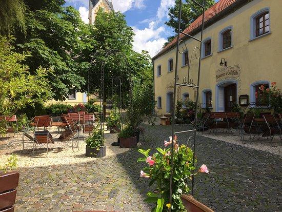 gasthof stanglbraeu bewertungen fotos preisvergleich hausen bei w rzburg deutschland. Black Bedroom Furniture Sets. Home Design Ideas