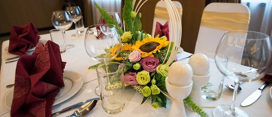 Thang Long Opera Hotel_Banquet