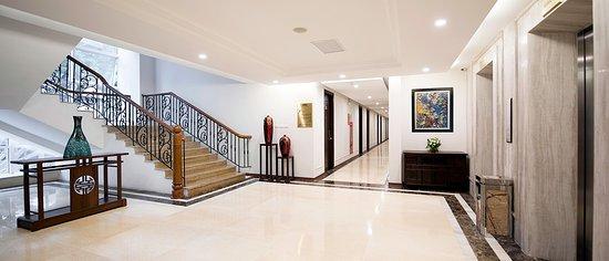 Thang Long Opera Hotel_Corridor