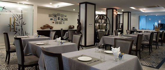 Thang Long Opera Hotel_Lam Dien Restaurant