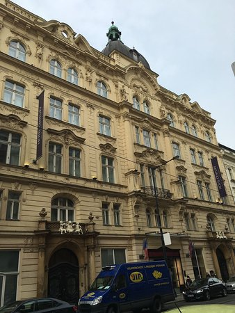 Hotel Century Old Town Prague - MGallery Collection: IMG-20161107-WA0023_large.jpg