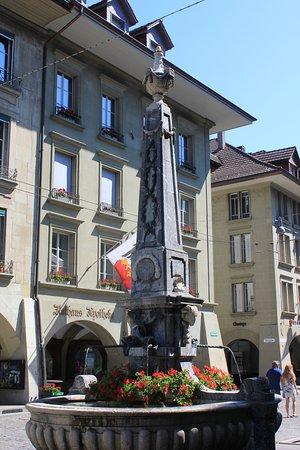 Kreuzgassbrunnen