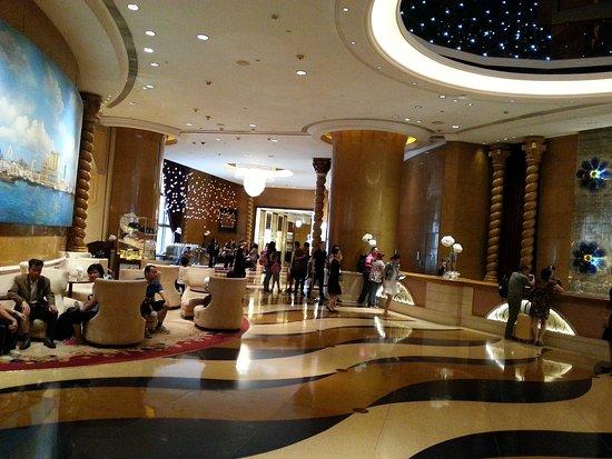 Sofitel is Macau!