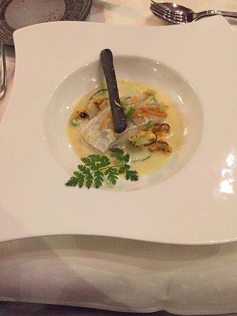 Restaurant La Croustade