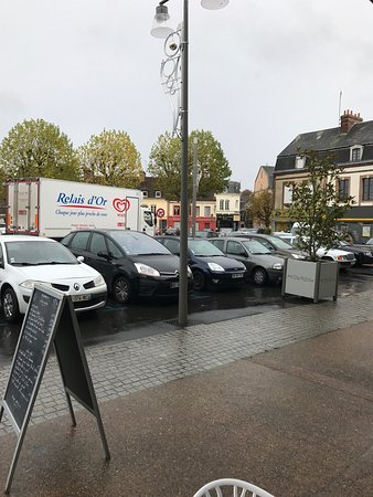 L'Aigle, Γαλλία: photo2.jpg