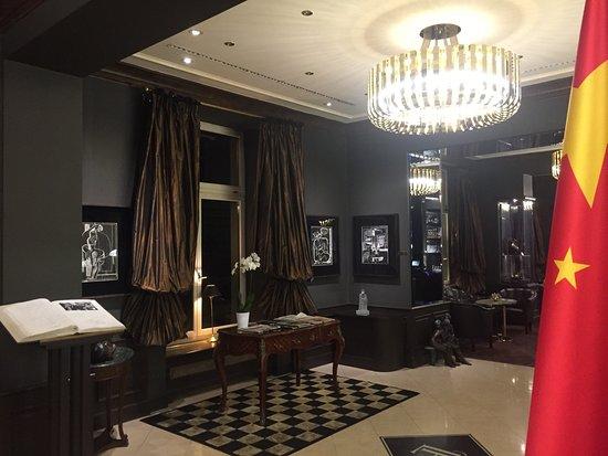 Le Palais Art Hotel Prague: photo0.jpg