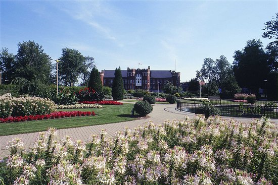 Chatham, Канада: Festivals & Neat Places to Visit
