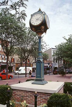 Chatham, كندا: Visit our Downtown