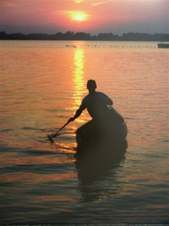 Chatham, كندا: Head out on the water