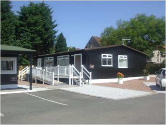Red Deer Village Holiday Park Picture