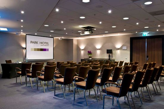 Park Hotel Amsterdam: Meeting & Events Space