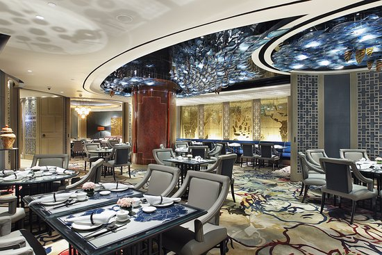 Mandarin Oriental Jakarta: Li Feng - Main Dining Room