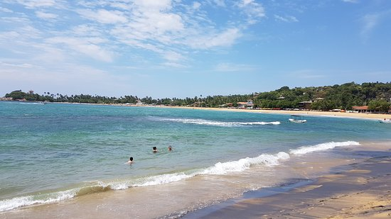 Calamander Unawatuna Beach : 20161102_115018_large.jpg