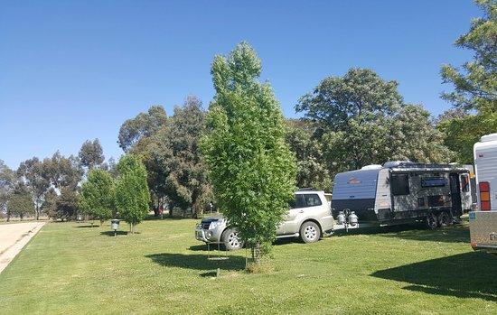 Pental Island Holiday Park