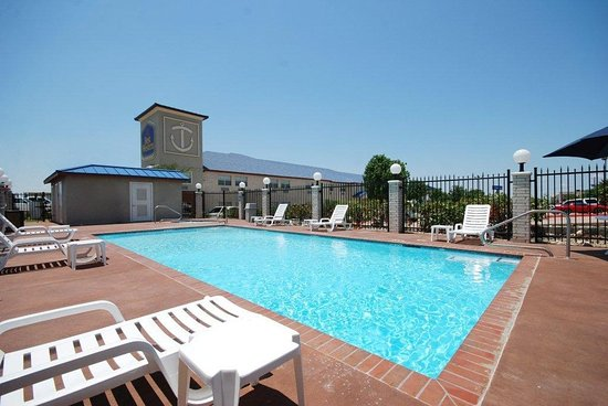 Best Western Plus Lake Worth Inn Suites