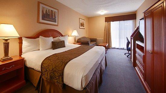 Barrie, Kanada: Guest Room