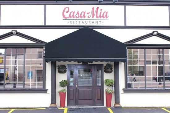 BEST WESTERN Royal Oak Inn: Casa Mia