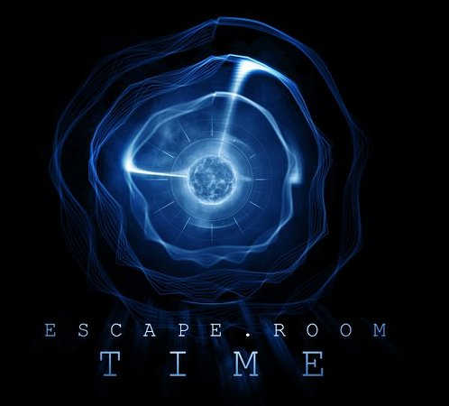 VR Escape Room Time