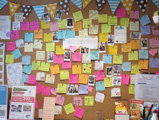 I Sleep Silom Hostel Updated 2017 Reviews Amp Price