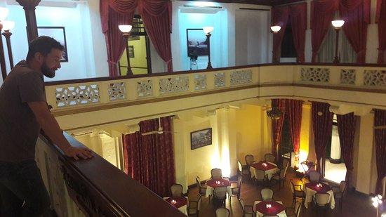 Hotel Suisse: 20161104_214106_large.jpg